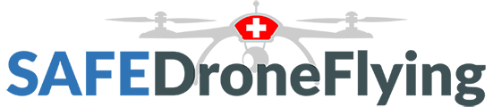SafeDroneFlying Logo